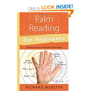 Books about palm reading
