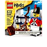 Lego Pirates Set #8396 Soldier's Arsenal
