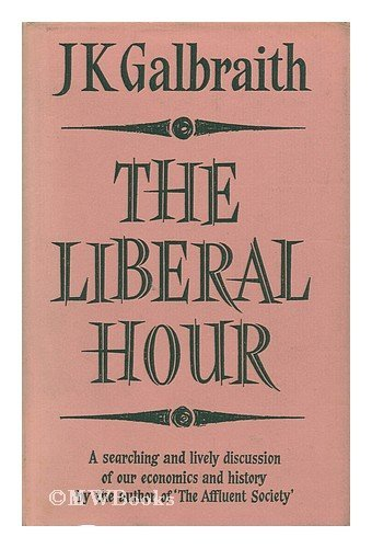 Liberal Hour