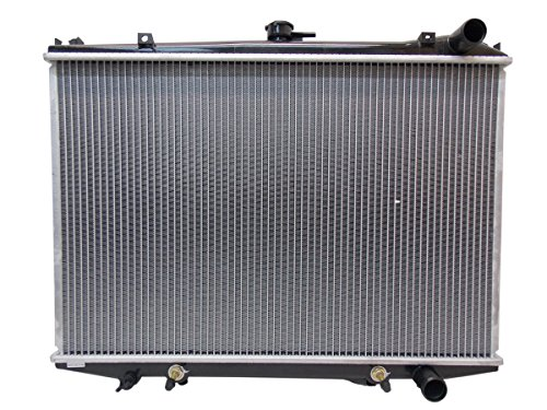 314 RADIATOR FOR NISSAN FITS PICKUP PATHFINDER D21 2.4 3.0 L4 4CYL V6 6CYL (D21 Nissan Pickup compare prices)