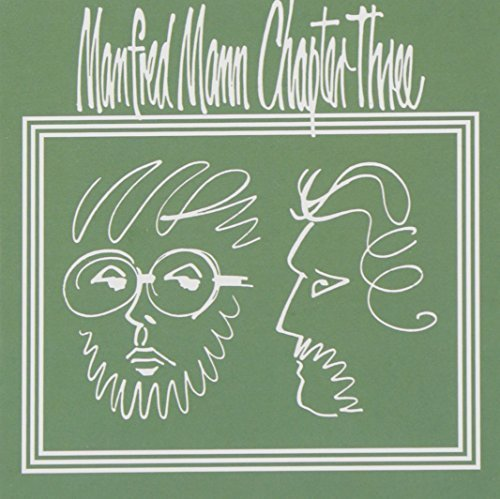 Manfred Mann Chapter Three by Creature Music 【並行輸入品】