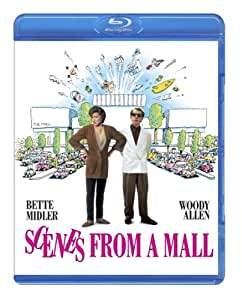 Scenes from a Mall [Blu-ray]