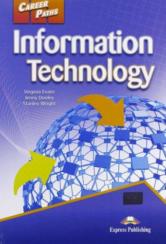 Information technology. Con espansione online. Per le Scuole superiori. Con CD Audio. Con CD-ROM