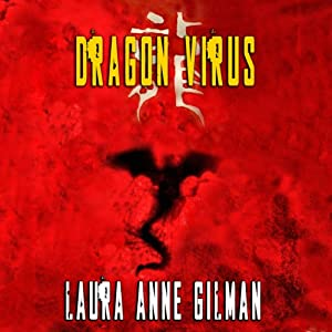 Dragon Virus Audiobook