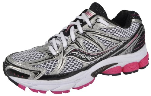 Saucony Lady ProGrid Jazz 15 Running Shoes - 8