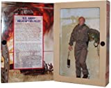G.I. Joe Classic Collection GI JANE Doll Red Hair MIB US Army Helicopter Pilot