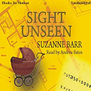 Sight Unseen   [Suzanne Barr]