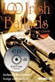 img - for 100 Irish Ballads: With Words, Music and Guitar Chords book / textbook / text book