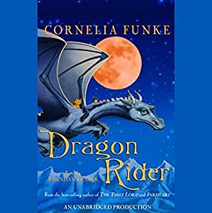 Dragon Rider Audiobook