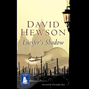 Lucifer's Shadow | [David Hewson]