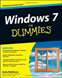 img - for Windows 7 For Dummies book / textbook / text book