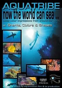 AQUATRIBE 02 Sharks Colors and Shapes (NTSC)