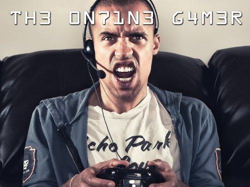 Online Gamer Season 1