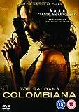 Colombiana [DVD]