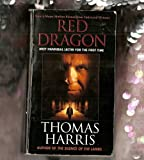 Red Dragon (0440206154) by Thomas Harris