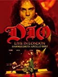 Live In London Hammersmith Odeon 1993 [DVD]