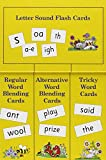 Sue Lloyd Jolly Phonics Cards in Print Letters