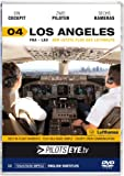 PilotsEYE.tv | LOS ANGELES |:| DVD |:| Cockpitflight Lufthansa | Boeing 747 | Leader of the pack's last flight | Bonus: Captains tour at LA