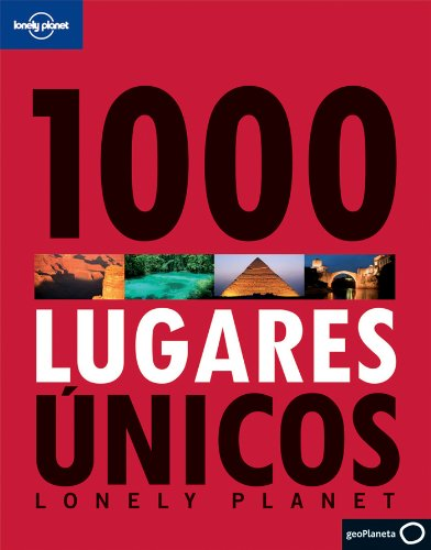 1000 LUGARES UNICOS