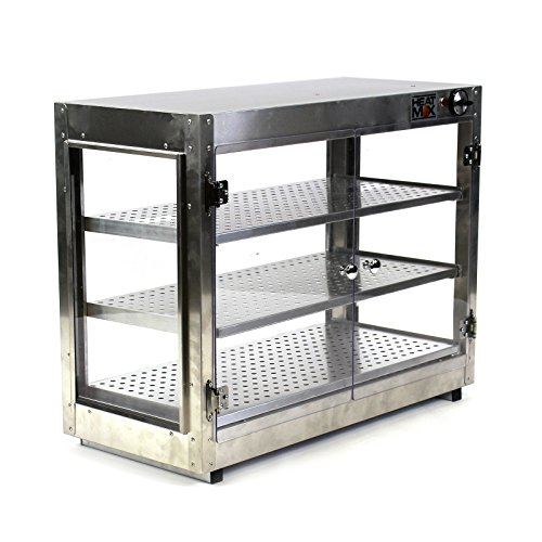 Commercial Food Warmer Cabinet ~ Commercial countertop food warmer cabinet pizza pastry