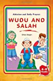 Wudu and Salah: Ablution and Daily Prayers