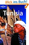 Tunisia (Lonely Planet Tunisia)
