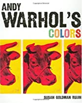 Review – Andy Warhol's Colors