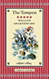 William Shakespeare The Tempest (Collector's Library)