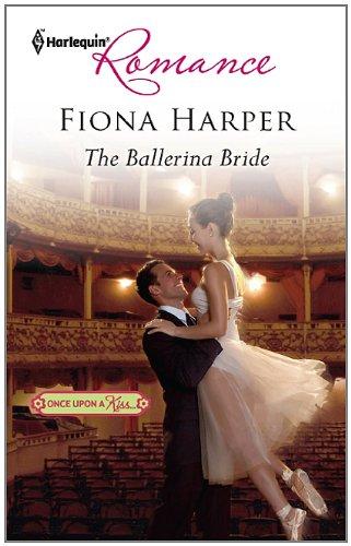 Image of The Ballerina Bride