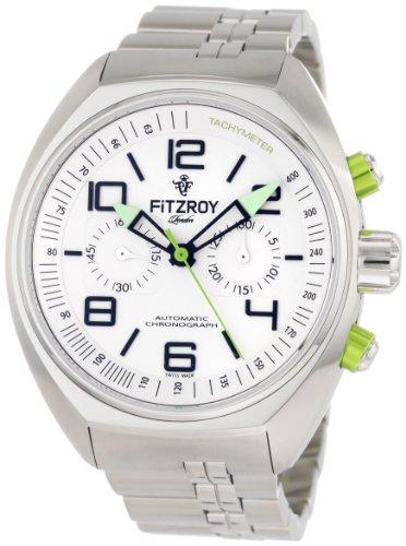 Fitzroy F-C-S4S1 White