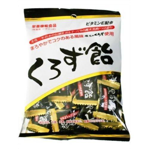 サンプラ 黒酢飴 82g