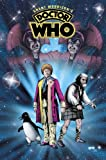 img - for Doctor Who Classics Volume 3 book / textbook / text book