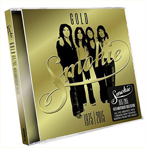 SMOKIE - Gold: Smokie Greatest Hits - Zortam Music