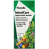Floradix Intestcare Nutritive Liquid 250ml