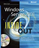 Windows Server 2008 Inside Out (08) by Stanek, William R [Paperback (2008)] (0735624380) by Stanek