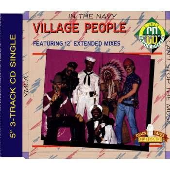 Village People - Gold - Zortam Music