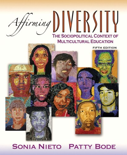Affirming Diversity: The Sociopolitical Context of...