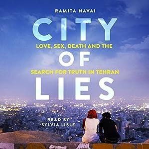 City of Lies Audiobook