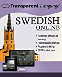Transparent Language Online – Swedish – Student Edition [6 Month Online Access]