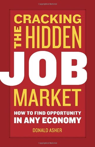Cracking The Hidden Job Market: How to Find Opportunity...