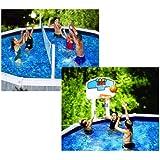 Swimline 9191 Pool Jam Combo Above Ground