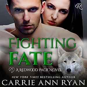 Fighting Fate Audiobook