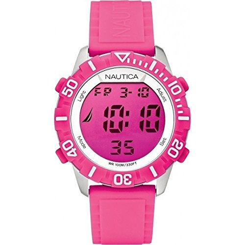 NAUTICA A09930G MONTRE MIXTE-QUARTZ