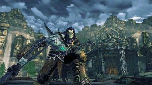 Darksiders 2 Limited Edition galerija