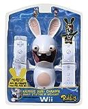 echange, troc Double station de recharge Lapins Crétins pour Nintendo Wii