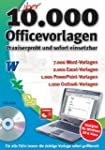 �ber 10.000 Officevorlagen Word/Excel...