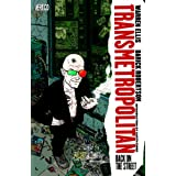 Transmetropolitan Vol. 1: Back on the Streetpar Warren Ellis