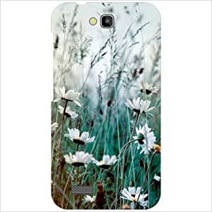 Honor Holly Hol-U19 Back Cover Designer Hard Case Printed Cover