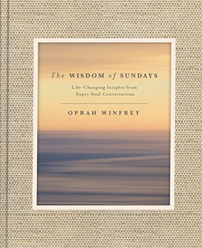 Oprah Winfrey Wisdom Sundays