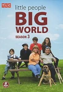 amazoncom little people big world season 3 8 dvd set